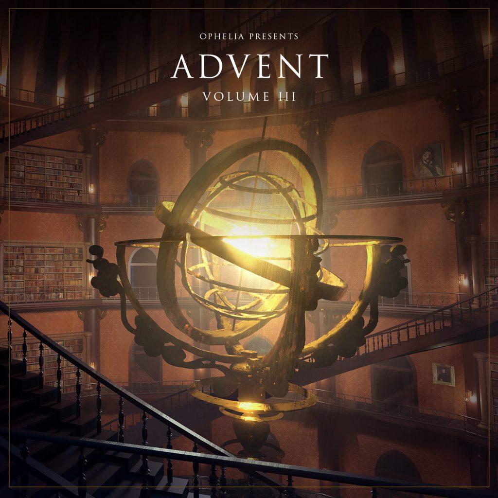 Ophelia Presents: Advent Volume 3