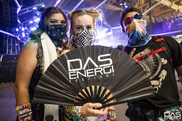Das Energi 2019
