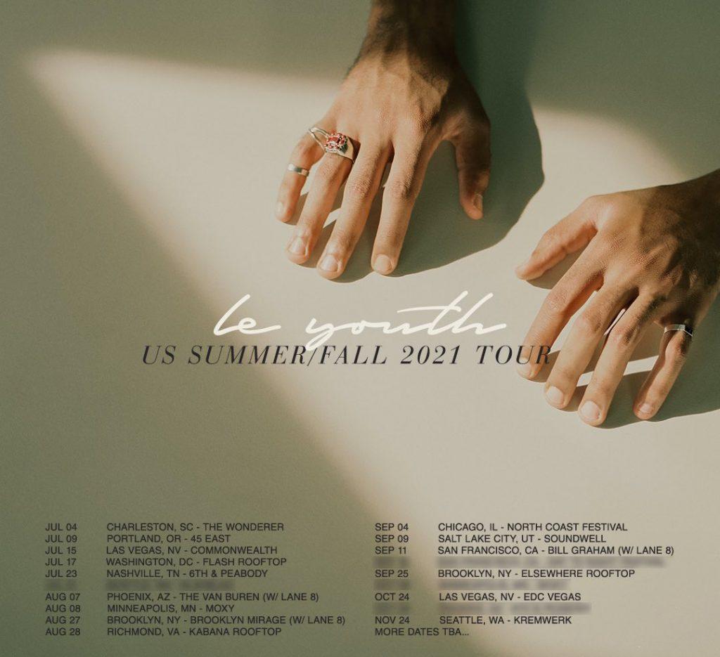Le Youth Tour
