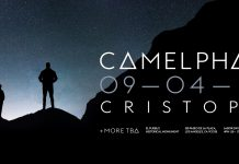 Factory 93 Presents CamelPhat and Cristoph