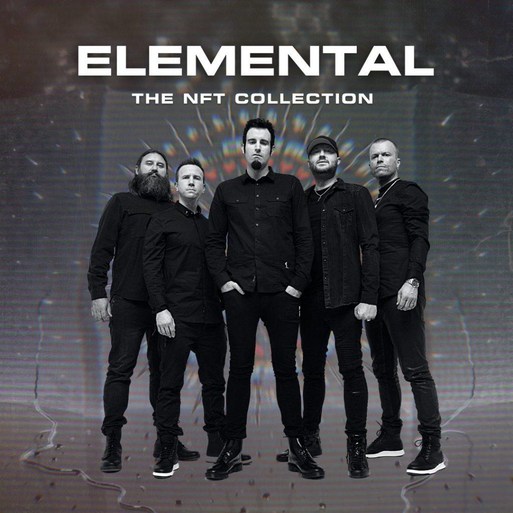 Pendulum - The NFT Collection