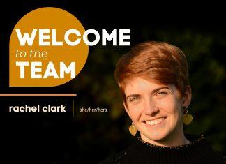 Rachel Clark Joins DanceSafe Staff