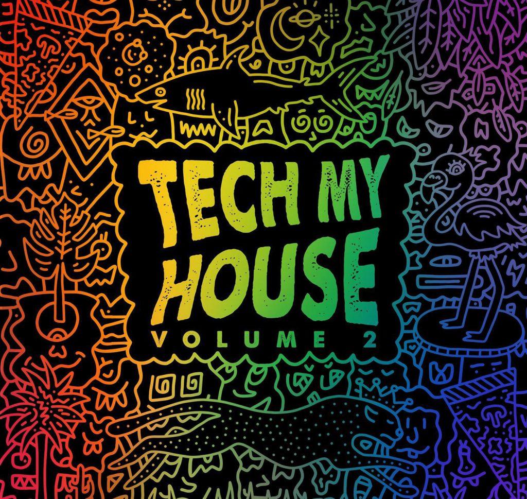 Space Yacht - Tech My House Vol. 2