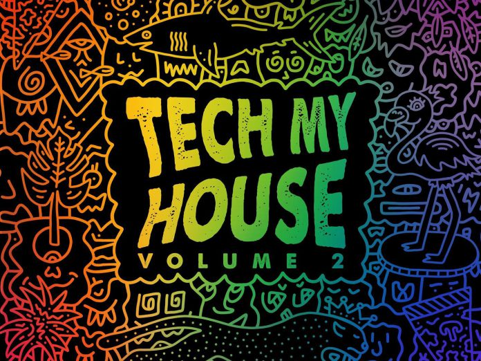 Space Yacht - Tech My House