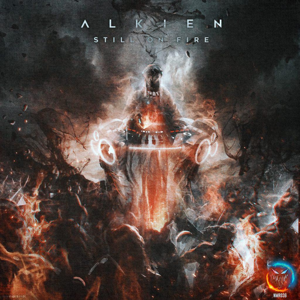 ALKIEN Still On Fire