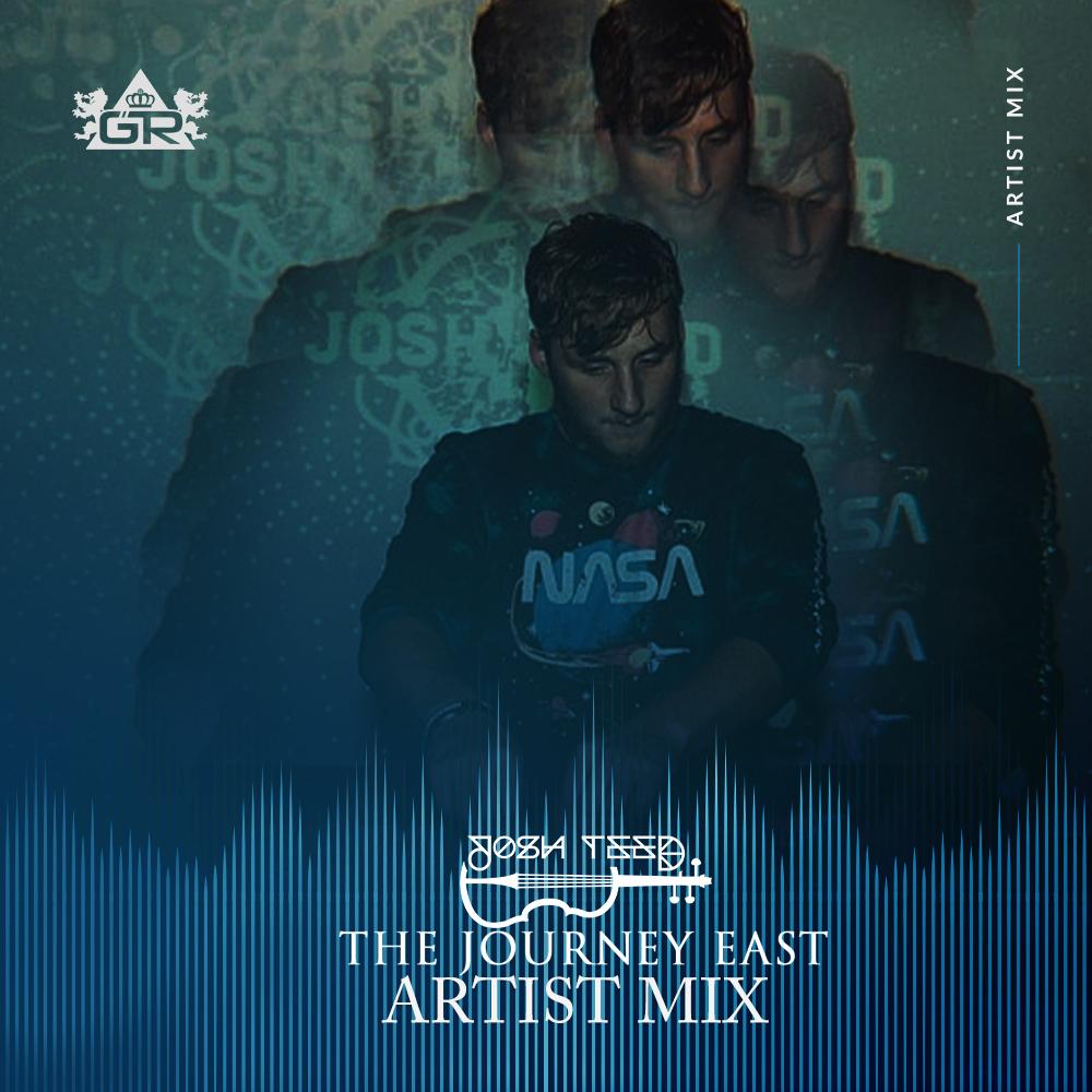 Josh Teed The Journey East Mix