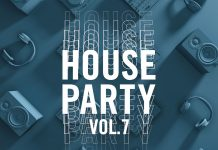 Toolroom House Party Vol. 7