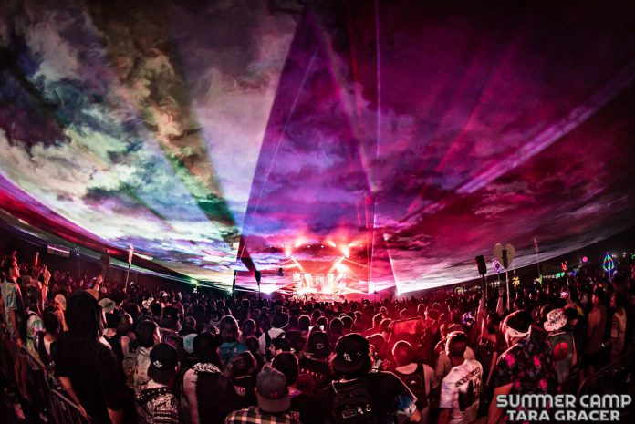 Summer Camp Music Festival 2021