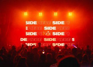 SIDEPIECE at Big Night Live