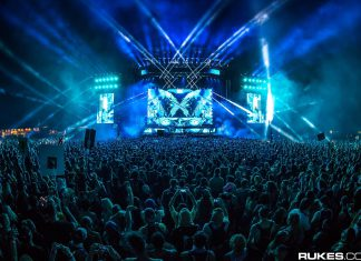 Excision Bass Canyon 2018