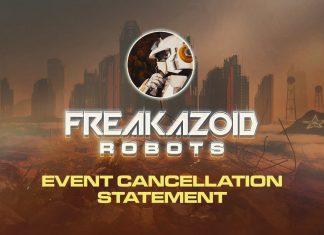 Freakazoid Robots Canceled