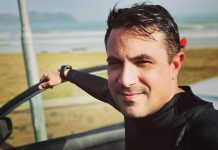 Protoculture South Africa Surfing 2021 August