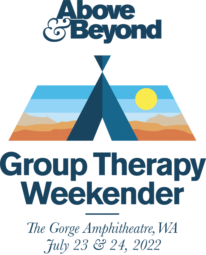 Above & Beyond Group Therapy Weekender 2022 Dates