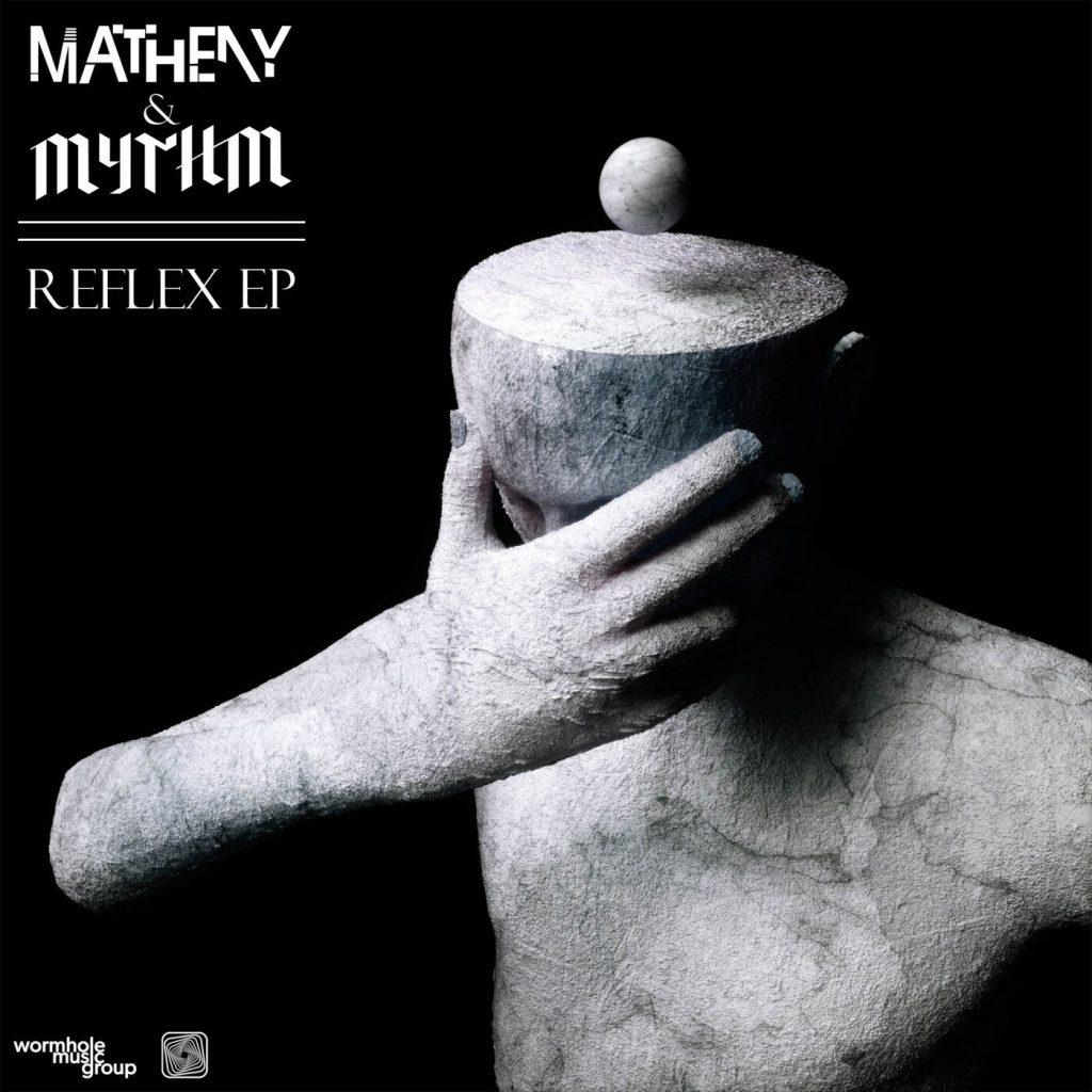 Matheny Mythm Reflex EP