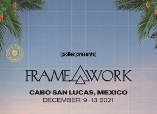 Framework Cabo San Lucas 2021