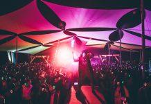 Dirtybird Campout 2019 Silent Disco