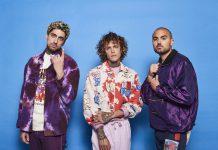 Cheat Codes Hellraisers Album Promo