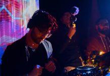 Rahat Reznor - DJ