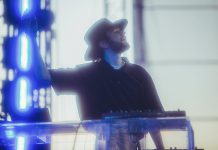 Madeon at Second Sky