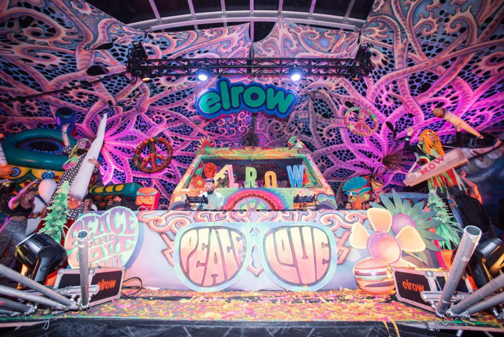 ARC Music Festival 2021 Elrow
