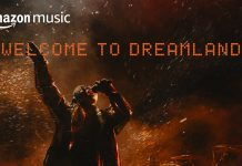 ZHU Welcome To Dreamland Press Stills