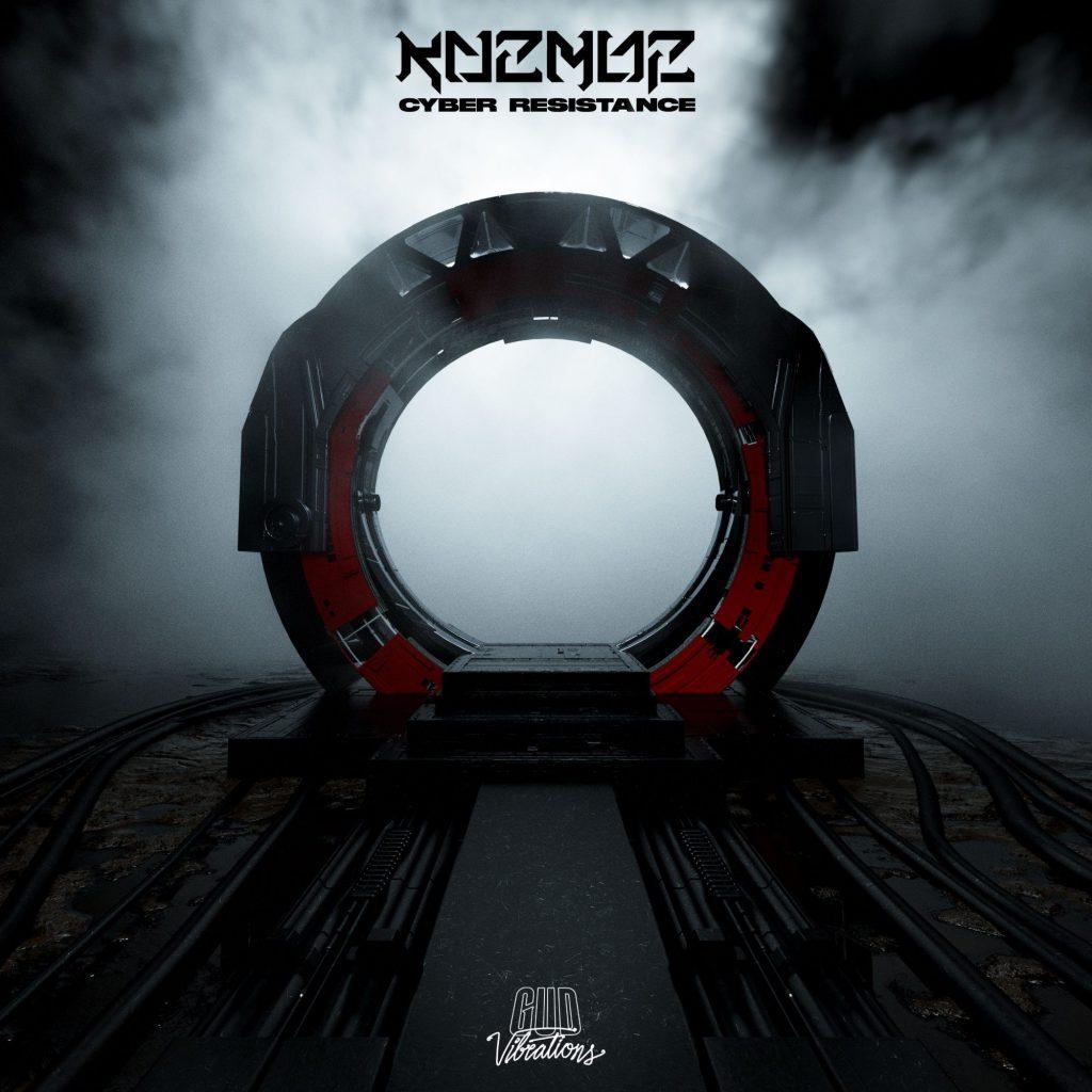 Kozmoz - Cyber Resistance