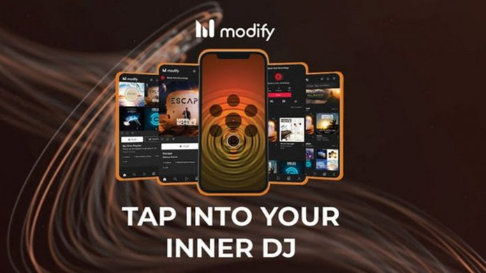 Modify App