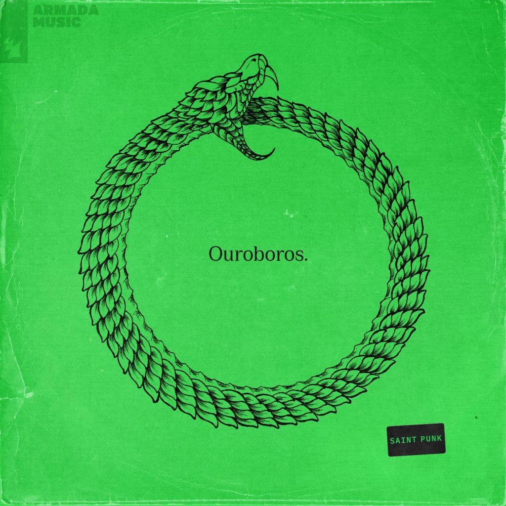 Saint Punk - Ouroboros