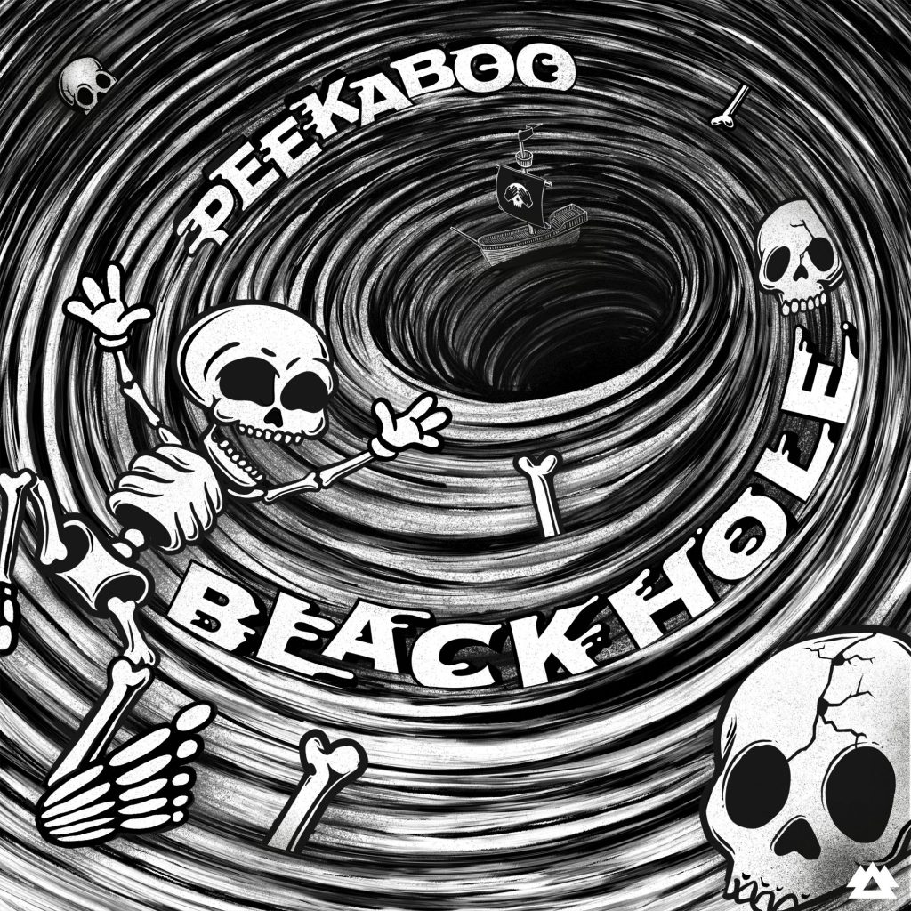 PEEKABOO Black Hole