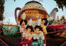 Beyond Wonderland SoCal 2021