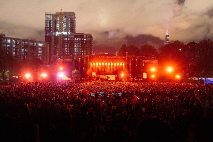 ARC Music Festival 2021 The Grid