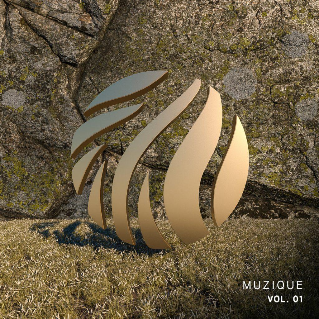 CloZee Odyzey Muzique Vol. 1