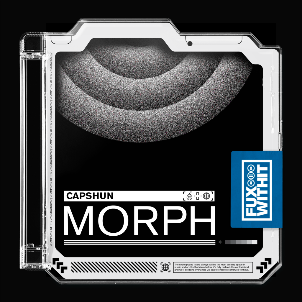 capshun - Morph