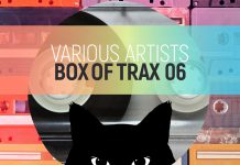 Box Of Cats Box Of Trax Vol. 6