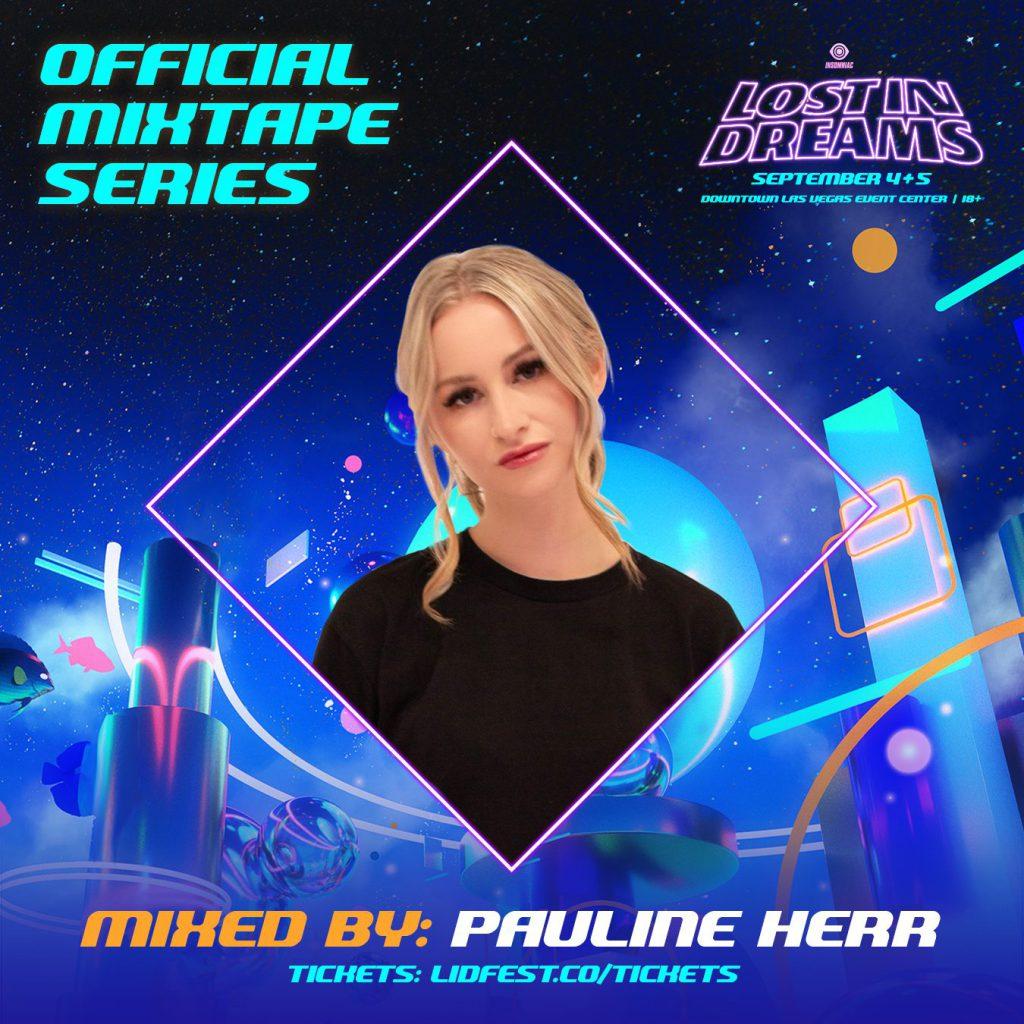 Pauline Herr Lost In Dreams 2021