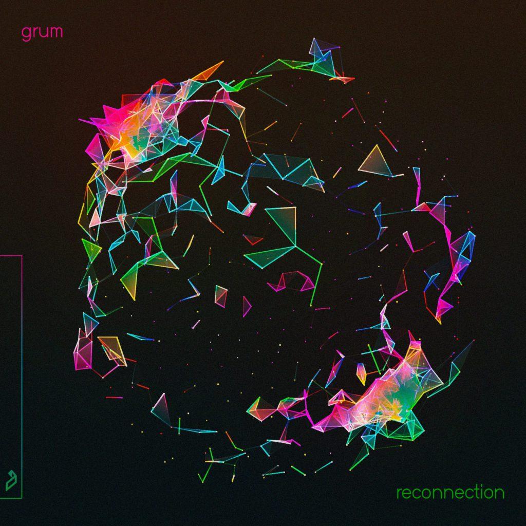 Grum Reconnection EP Anjunabeats