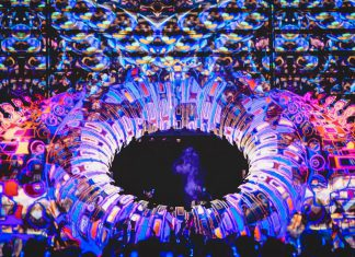 Infrasound Music Festival 2021
