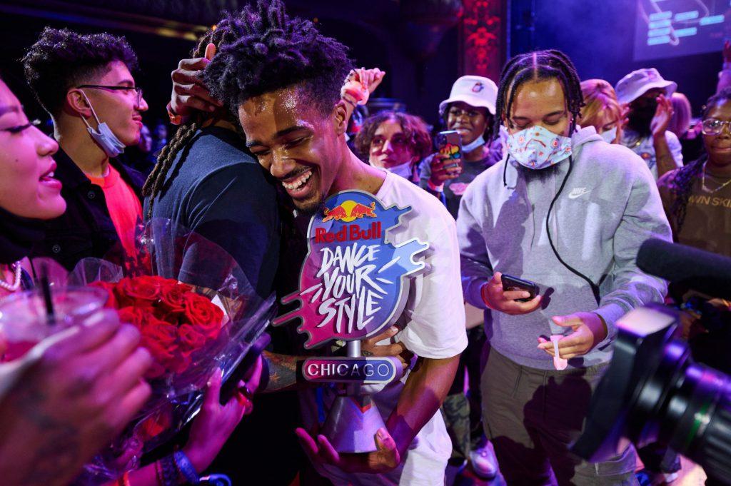 Red Bull Dance Your Style Chicago 2021 Kid Nimbus