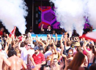 Kygo at Encore Beach Club at Wynn Las Vegas