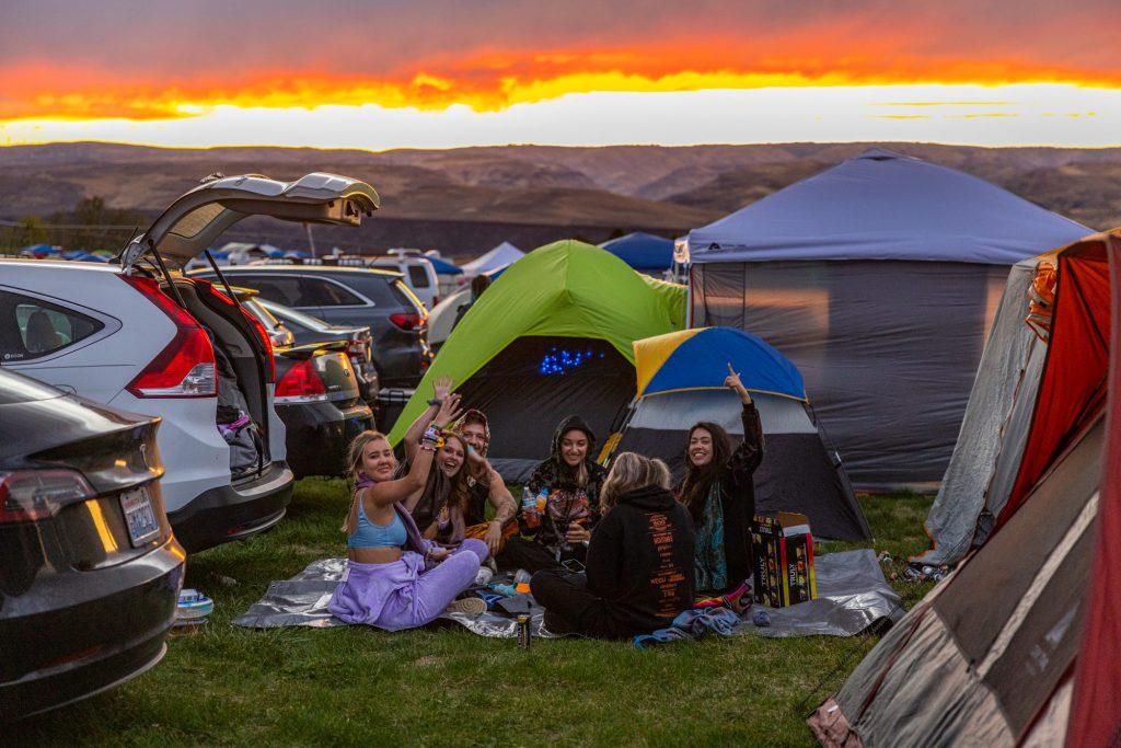 Beyond Wonderland at The Gorge 2021