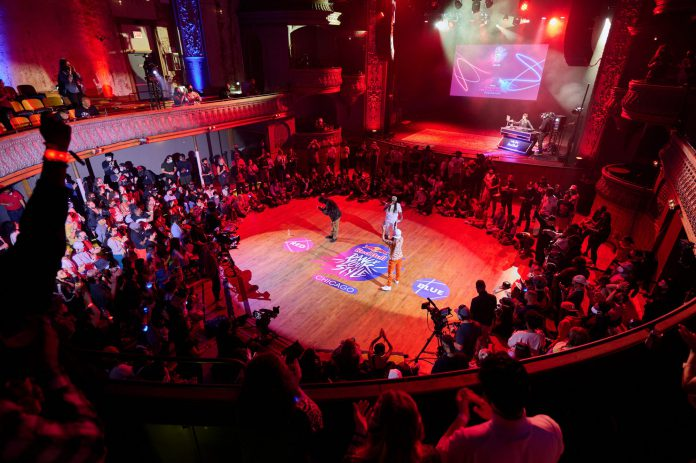 Red Bull Dance Your Style Chicago 2021