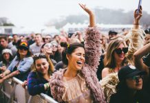 What To Wear at Outside Lands 2021